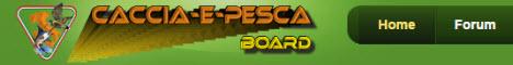 Forum dedicato agli appassionati di Caccia e Pesca