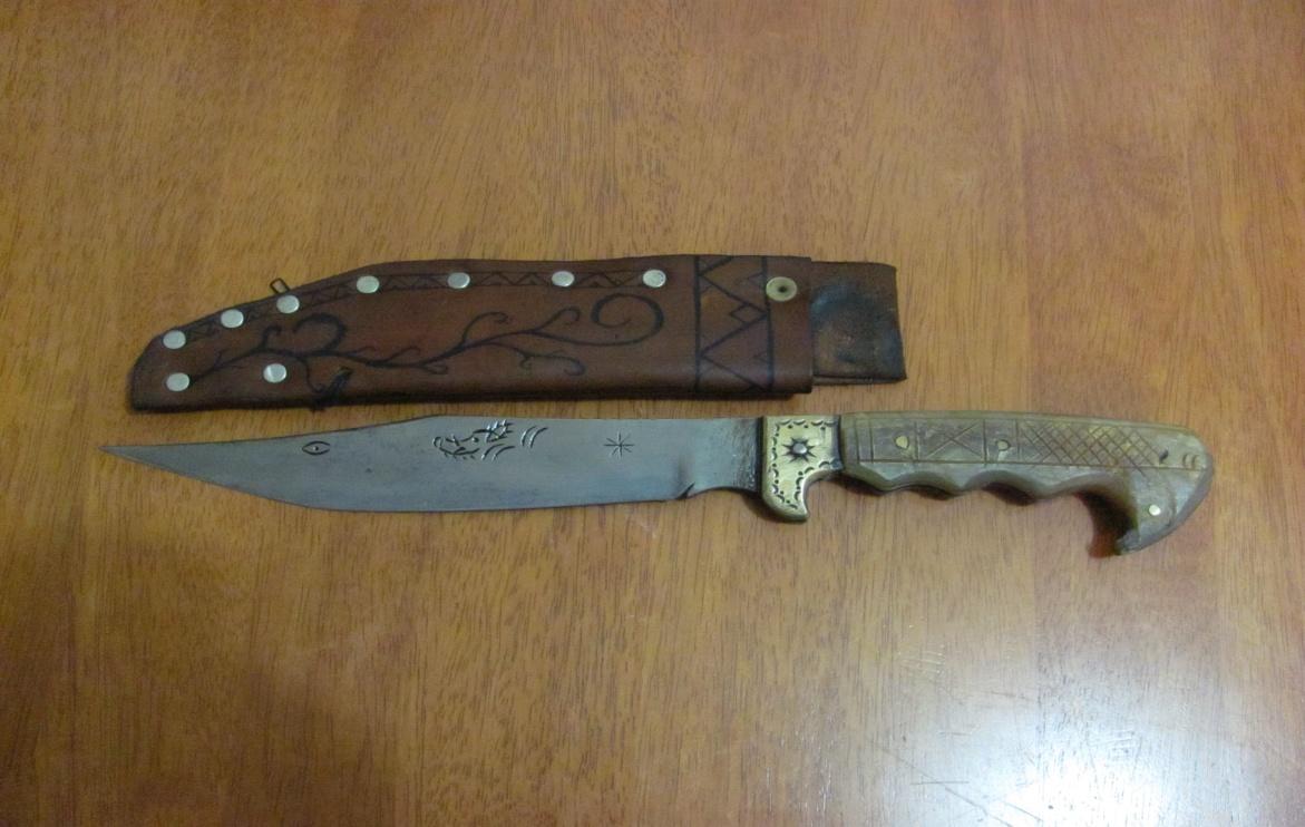 Tipi di coltelli da